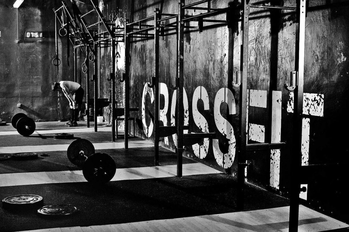 """5 """"Crossfit"""" workouts to try in a regular gym"""