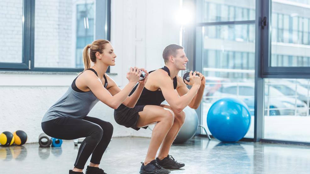 4 fitness rules to live by